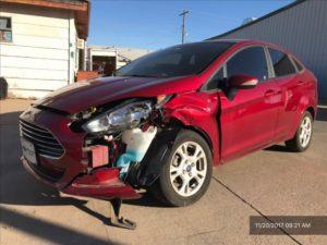 Collision Repair by Tim's Body Worx of Guthrie, OK